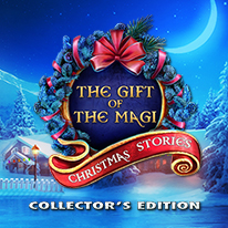 image for Christmas Stories: The Gift of the Magi Collector's Edition