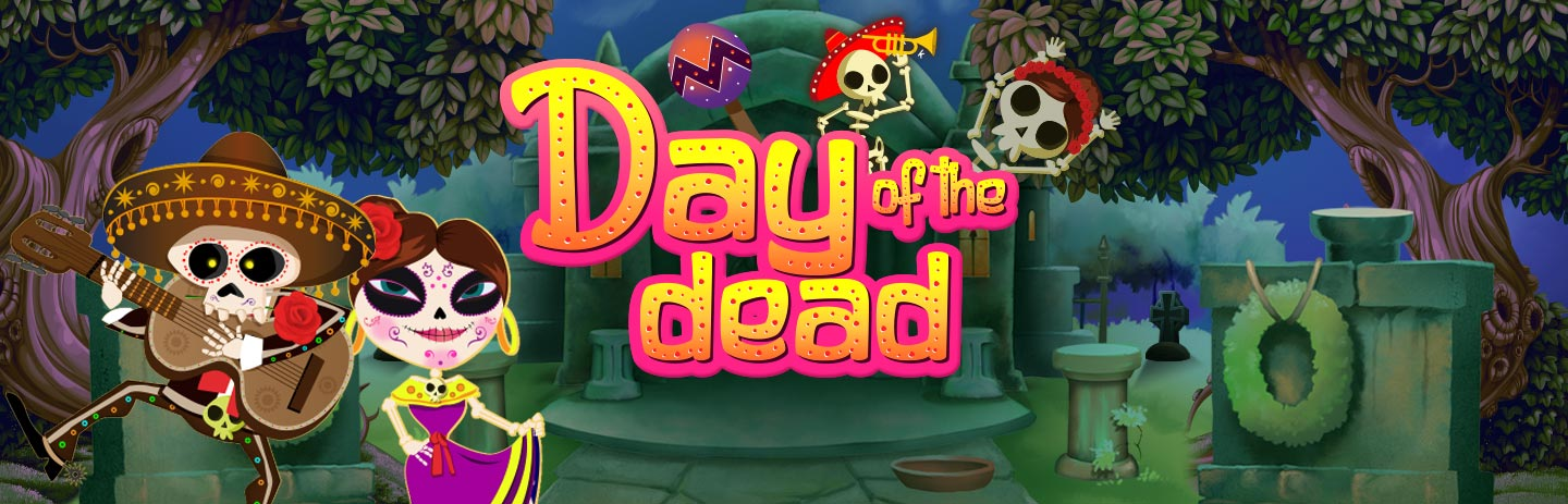 Day of the Dead - Solitaire Collection