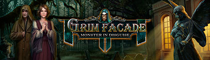 Grim Facade: Monster in Disguise screenshot