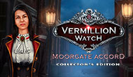 Vermillion Watch: Moorgate Accord Collector's Edition