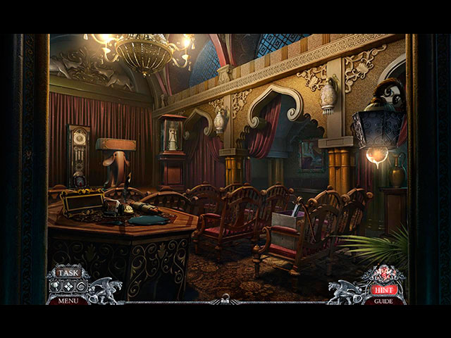 Vermillion Watch: Moorgate Accord Collector's Edition large screenshot