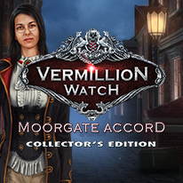 image for Vermillion Watch: Moorgate Accord Collector's Edition