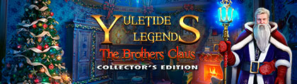 Yuletide Legends: The Brothers Claus Collector's Edition screenshot