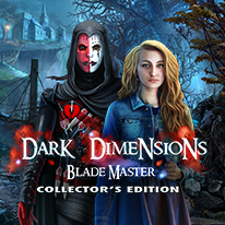 image for Dark Dimensions: Blade Master Collector's Edition