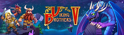 Viking Brothers 5 screenshot