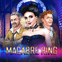 image for Macabre Ring: Amalia's Story
