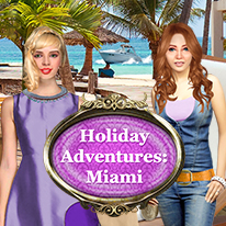 image for Holiday Adventures: Miami