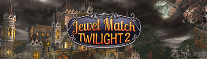 Jewel Match - Twilight 2 screenshot