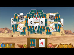 Luxor Solitaire thumb 2