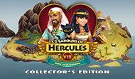 Game 12 Labours of Hercules VIII: How I Met Megara Collector's Edition