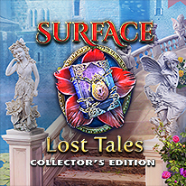 image for Surface: Lost Tales Collector's Edition