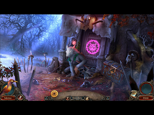 Midnight Calling: Jeronimo Collector's Edition large screenshot