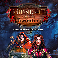 image for Midnight Calling: Jeronimo Collector's Edition