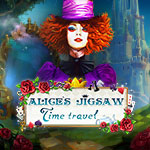 Alices Jigsaw Time Travel