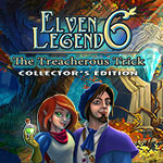Elven Legend 6 Collector's Edition