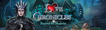 Love Chronicles: Beyond the Shadows screenshot