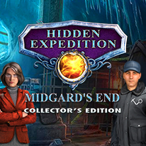 image for Hidden Expedition: Midgard's End Collector's Edition