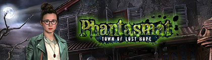 Phantasmat: Town of Lost Hope screenshot