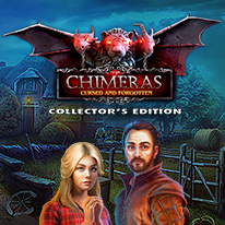 image for Chimeras: Cursed and Forgotten Collector's Edition