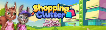 Shopping Clutter: The Best Playground screenshot