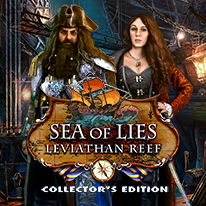 image for Sea of Lies: Leviathan Reef Collector's Edition