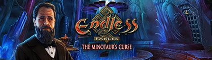 Endless Fables: The Minotaur's Curse screenshot