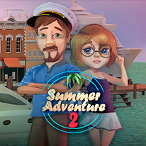 image for Summer Adventure 2