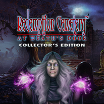 image for Redemption Cemetery: At Death's Door Collector's Edition