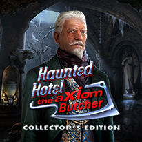 image for Haunted Hotel: The Axiom Butcher Collector's Edition