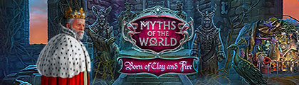 Myths of the World: Born of Clay and Fire screenshot