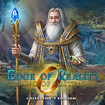 image for Edge of Reality: Ring of Destiny Collector's Edition