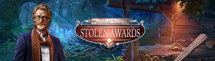 Punished Talents: Stolen Awards screenshot