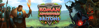 Roman Adventure: Britons screenshot
