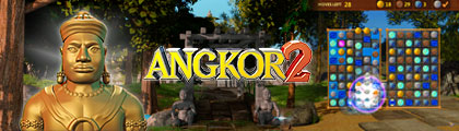 Angkor: Runefall screenshot