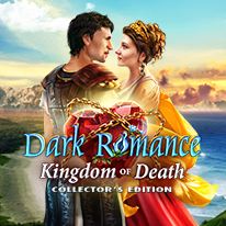 image for Dark Romance: Kingdom of Death Collector's Edition