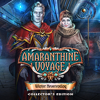 image for Amaranthine Voyage: Winter Neverending Collector's Edition