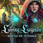 Living Legends: Bound by Wishes