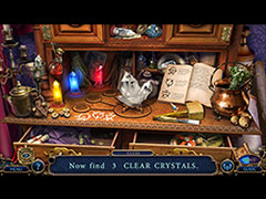 Mystery of the Ancients: Mud Water Creek Collector's Edition thumb 3