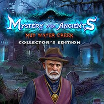 image for Mystery of the Ancients: Mud Water Creek Collector's Edition