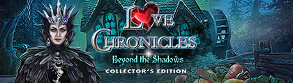 Love Chronicles: Beyond the Shadows Collector's Edition screenshot