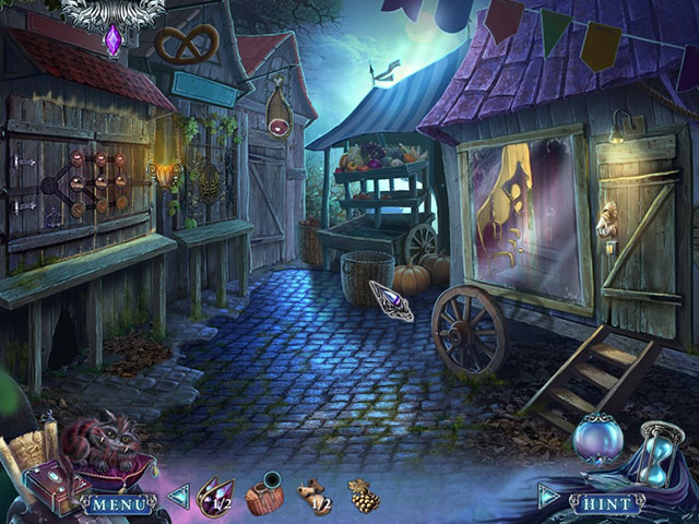 Love Chronicles: Beyond the Shadows Collector's Edition large screenshot