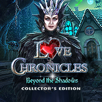 image for Love Chronicles: Beyond the Shadows Collector's Edition