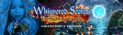 Whispered Secrets: Everburning Candle Collector's Edition screenshot