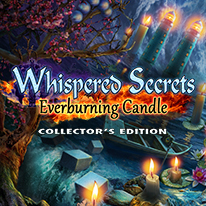 image for Whispered Secrets: Everburning Candle Collector's Edition
