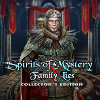image for Spirits of Mystery: Family Lies Collector's Edition