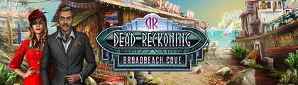 Dead Reckoning: Broadbeach Cove screenshot