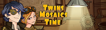 Time Twins Mosaics screenshot