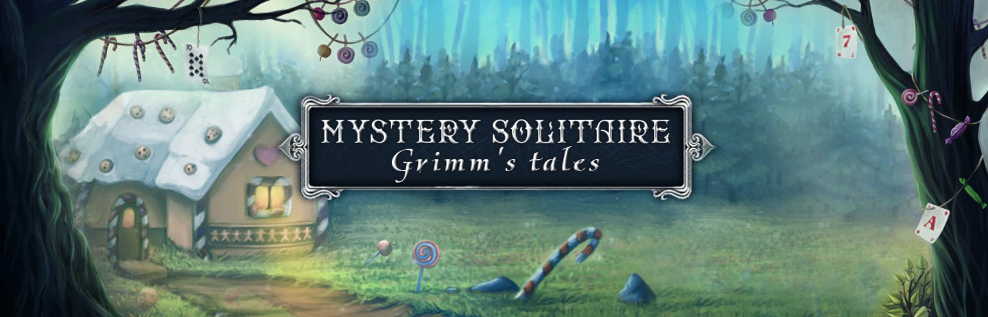 Mystery Solitaire Grimm's Tales