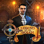 Royal Detective: Legend Of The Golem