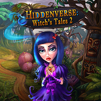 image for Hiddenverse: Witch's Tales 2